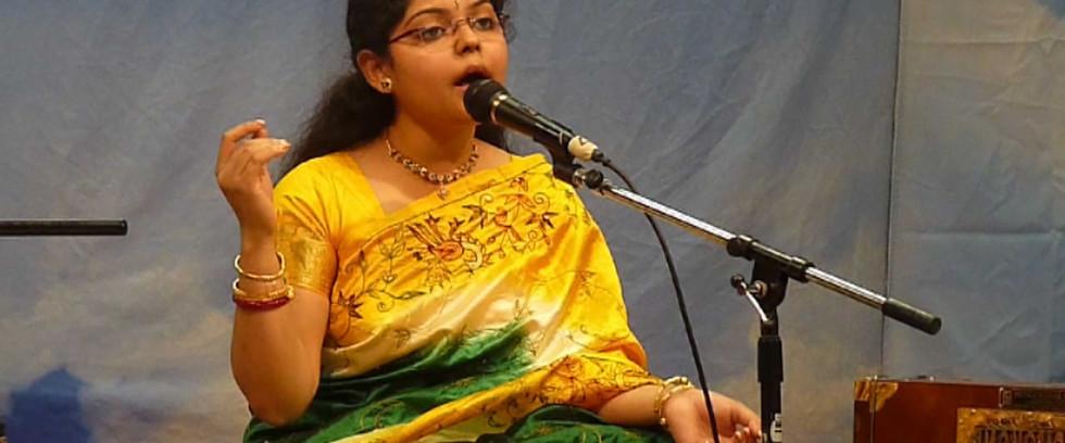 Hindustan Vocal PG