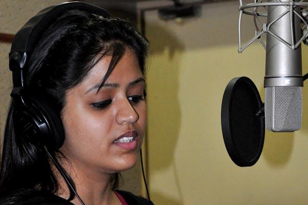 Hindustan Vocal Graduation