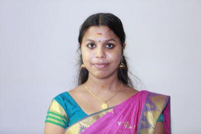 Vineetha K V